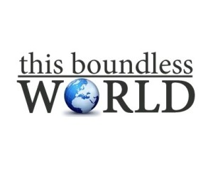 THIS BOUNDLESS WORLD